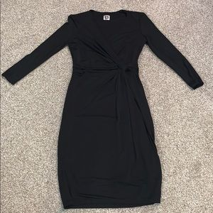 Anne Klein Black Dress